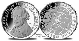 Jahressatz 10 Euro Münzen 2012 Münzangebote