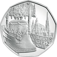 5 Euro Und 10 Euro Silbermünzen österreich Münzangebote