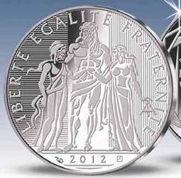 10 Euro Herkules 2012