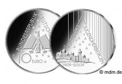 10 Euro Deutsche Jugendherbergen und Jugendherbergswerk